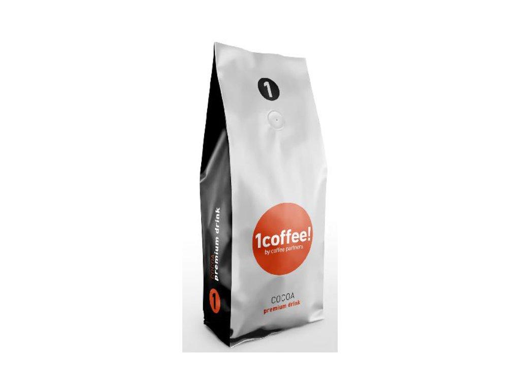 1coffee! 25% chocco