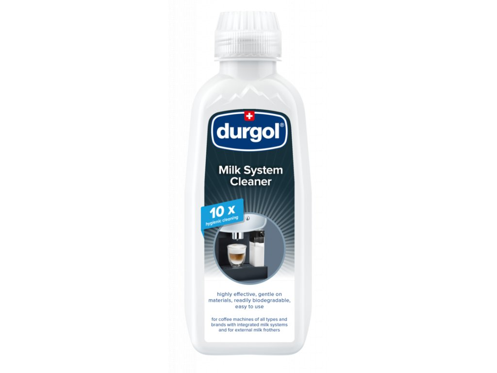 Durgol Milk system cleaner 500ml