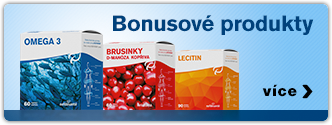 Bonusove produkty