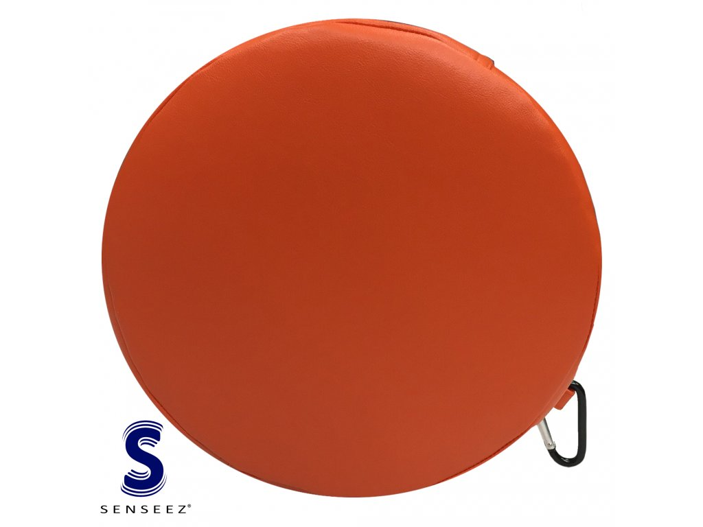 Oranžový kruh