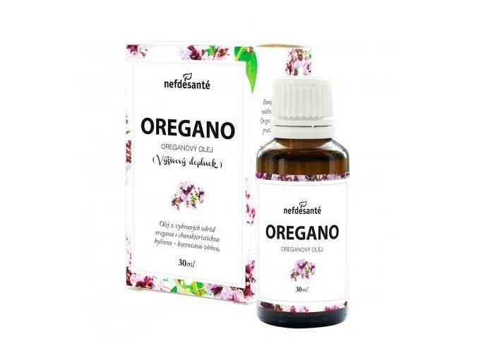 nefdesante Oregano 30 ml
