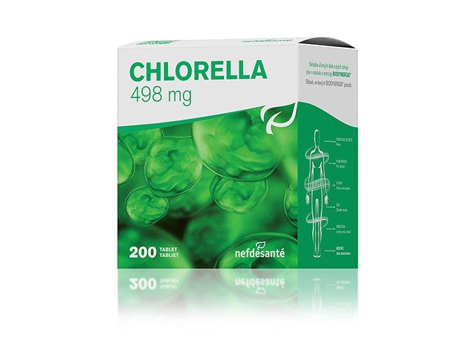 Chlorella Produktova strana velky