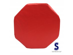 Red Octagon 1