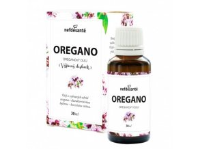 nefdesante Oregano 30 ml