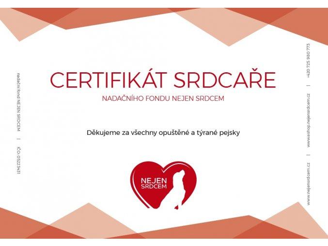 certifikat ns
