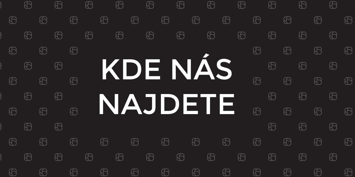 Kontaktní informace - NeNo design
