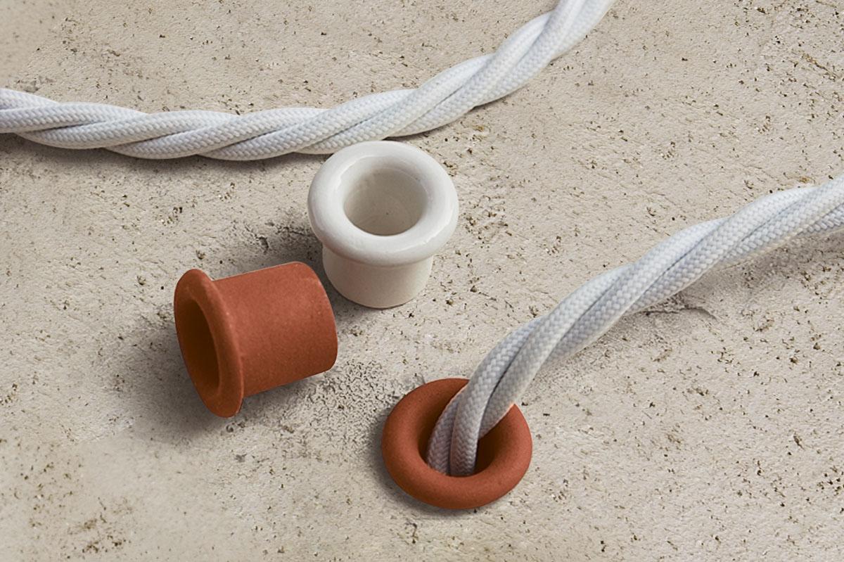 Splétané kabely