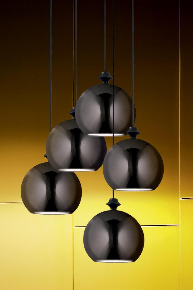 Designová svítidla a lampy