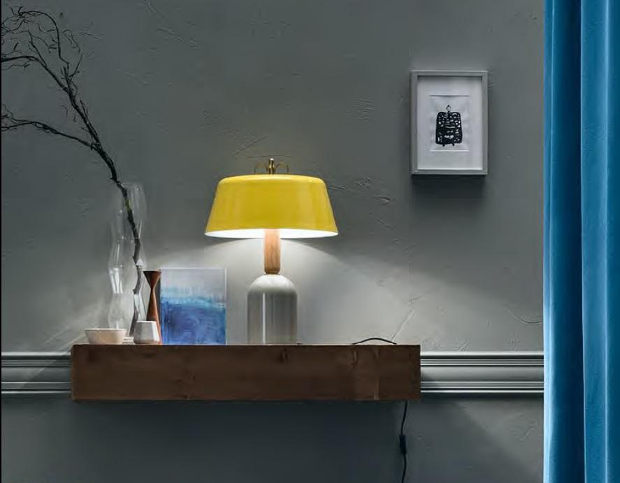 Designová svítidla Torremato