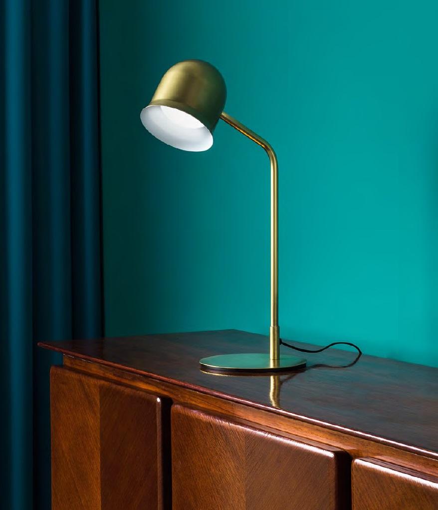 Stolní lampy Torremato