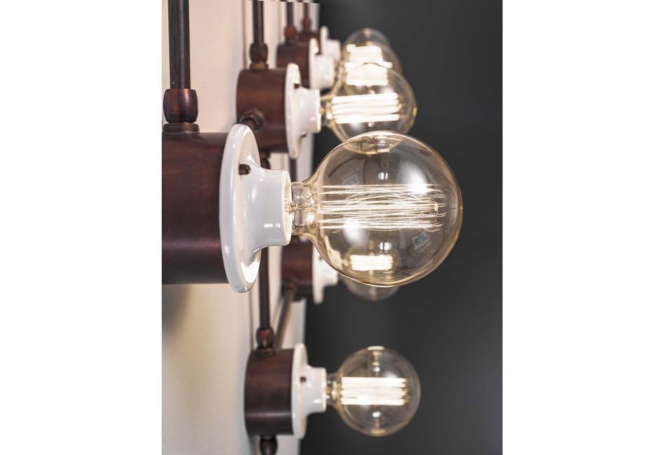 Světelné systémy - povrchové dekorativní - SPR a Linea Modulare