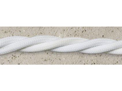 kabel bianco bílá