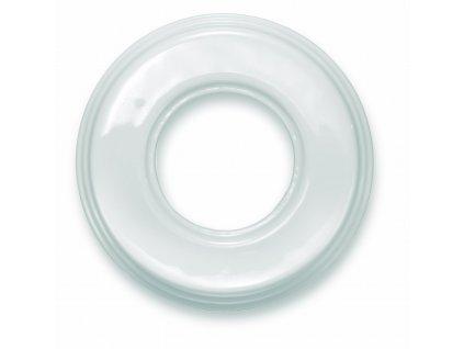 Rámeček Garby Colonial porcelánový/bílá