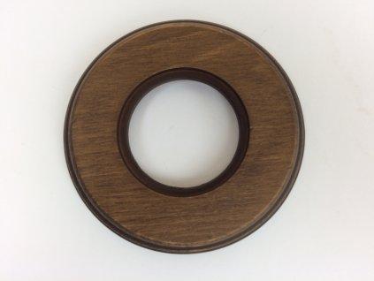Rámeček Garby Colonial dřevo/Old Wood