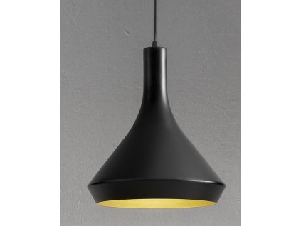 Závěsné stropní designové svítidlo Linea Cappadocia od Aldo Bernardi