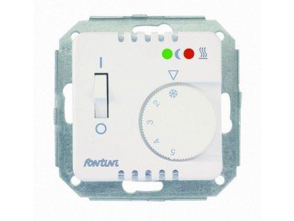 Podlahový termostat  GARBY COLONIAL