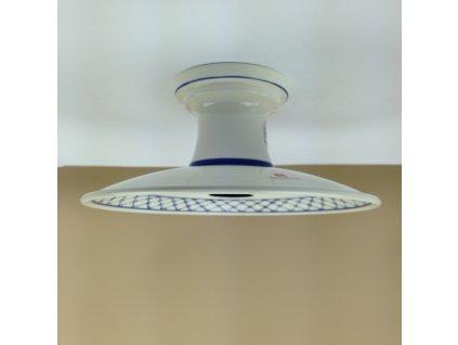 Porcelánové stropní svítidlo retro Linea Bilancia 2