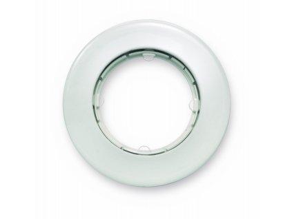 Rámeček LOW bílý porcelán