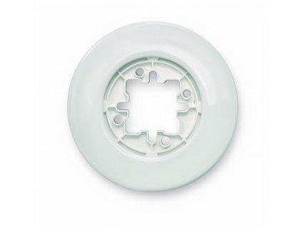 Rámeček DO bílý porcelán