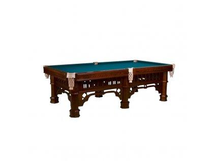 Kulečník nebo billiard?