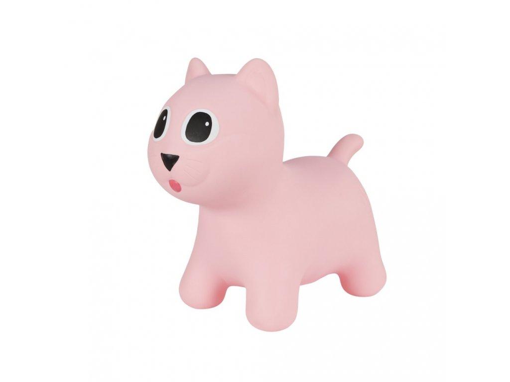 Hoopy kočička růžová