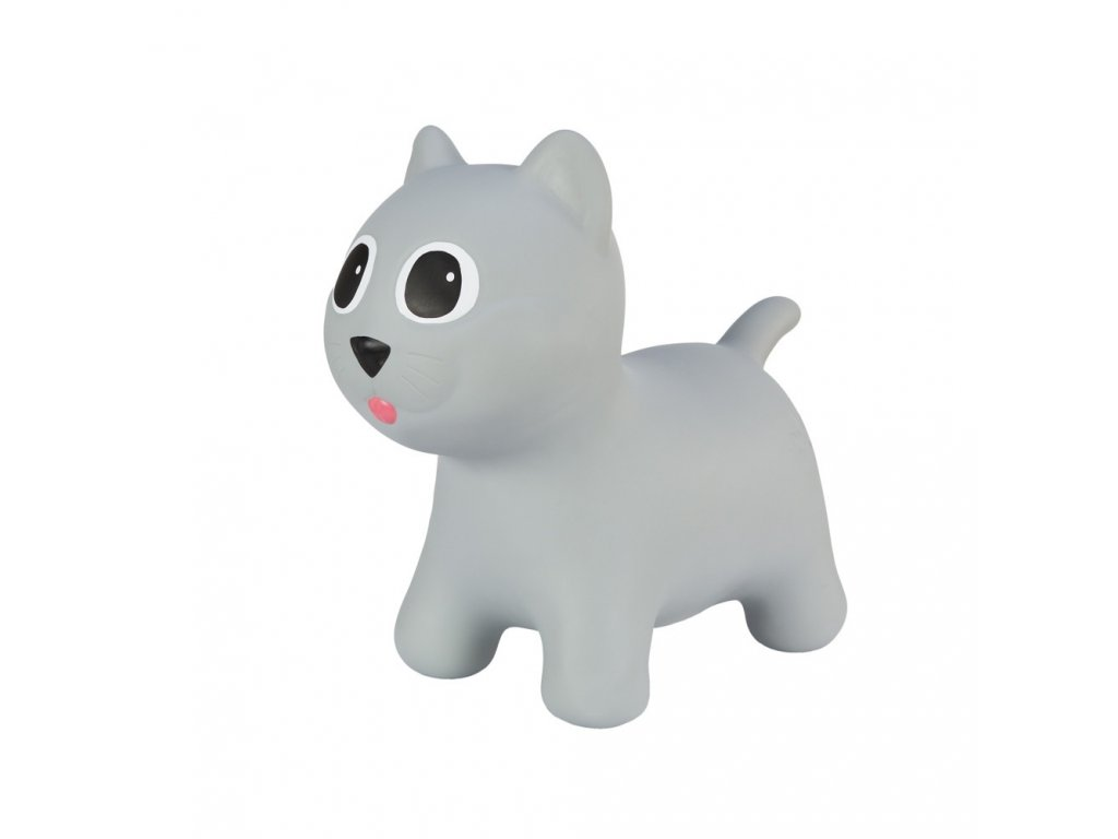 Hoopy kočička šedá