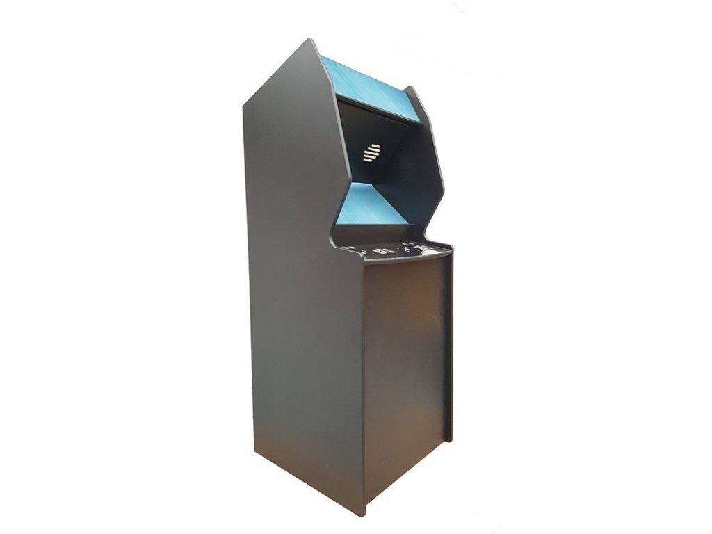 """Stojanový arkádový automat 24"""" - Sharp"""