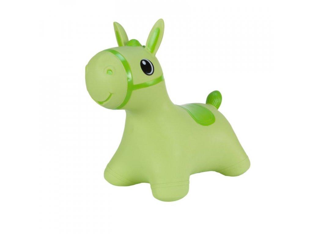 Hoopy koník zelený