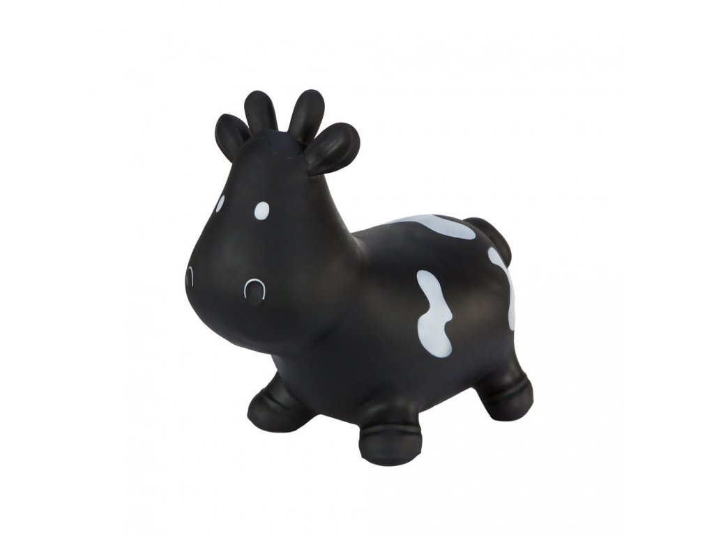 Hoopy kravička černá