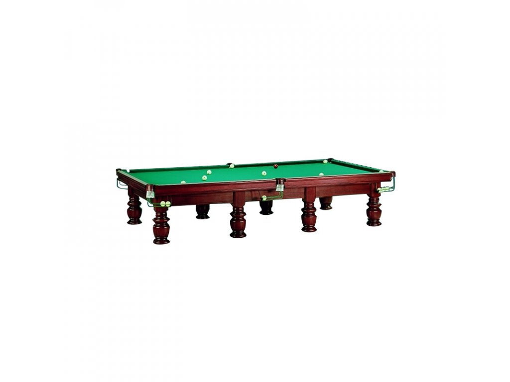 Snookerový stůl Chancellor