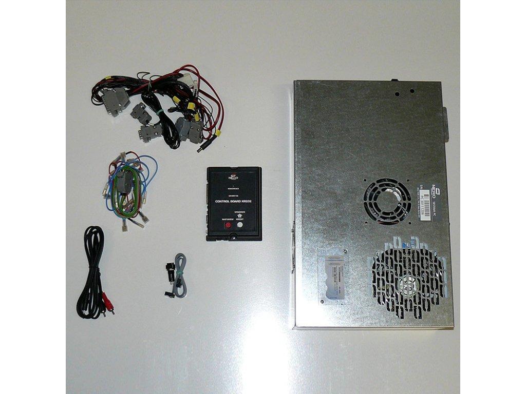 Elektronický kit CLASSIC I
