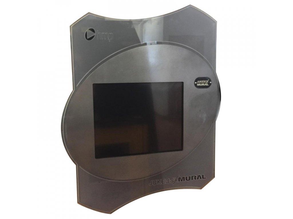 Použitý nástěnný jukebox MURAL I PLUS – audio, video, karaoke, HDMI