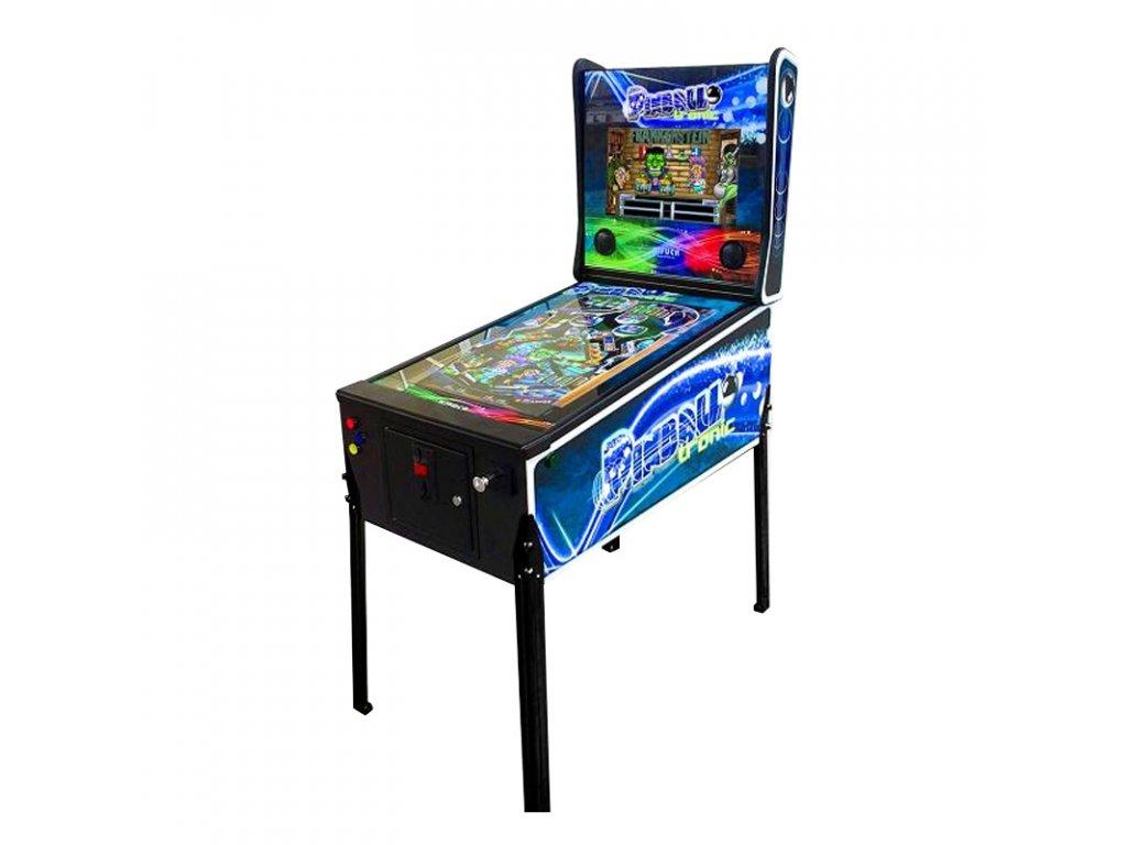 """Použitý Flipper / Pinball Tronic 32"""""""