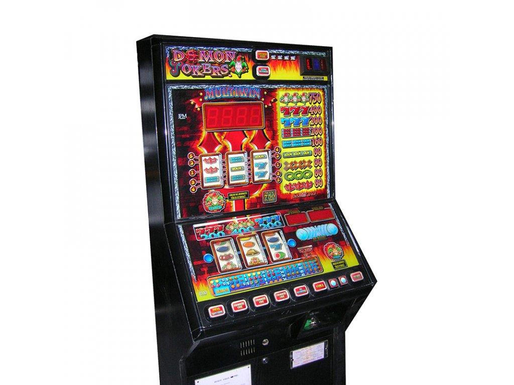 VHP / VHA herní zařízení - více druhů