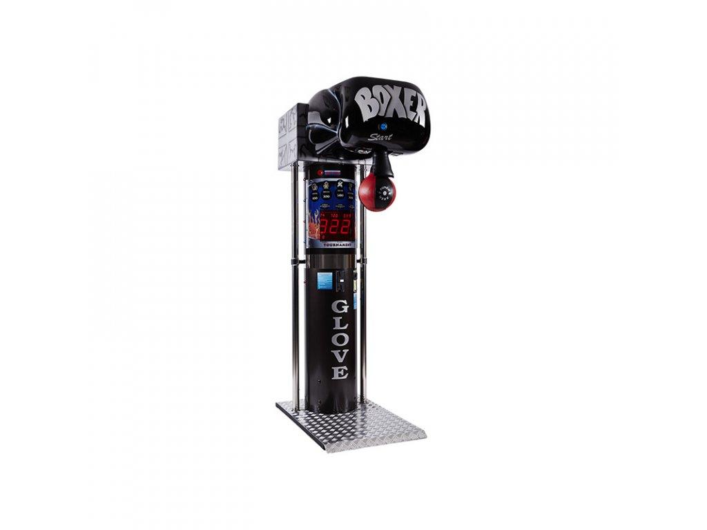 Silový automat boxer Glove