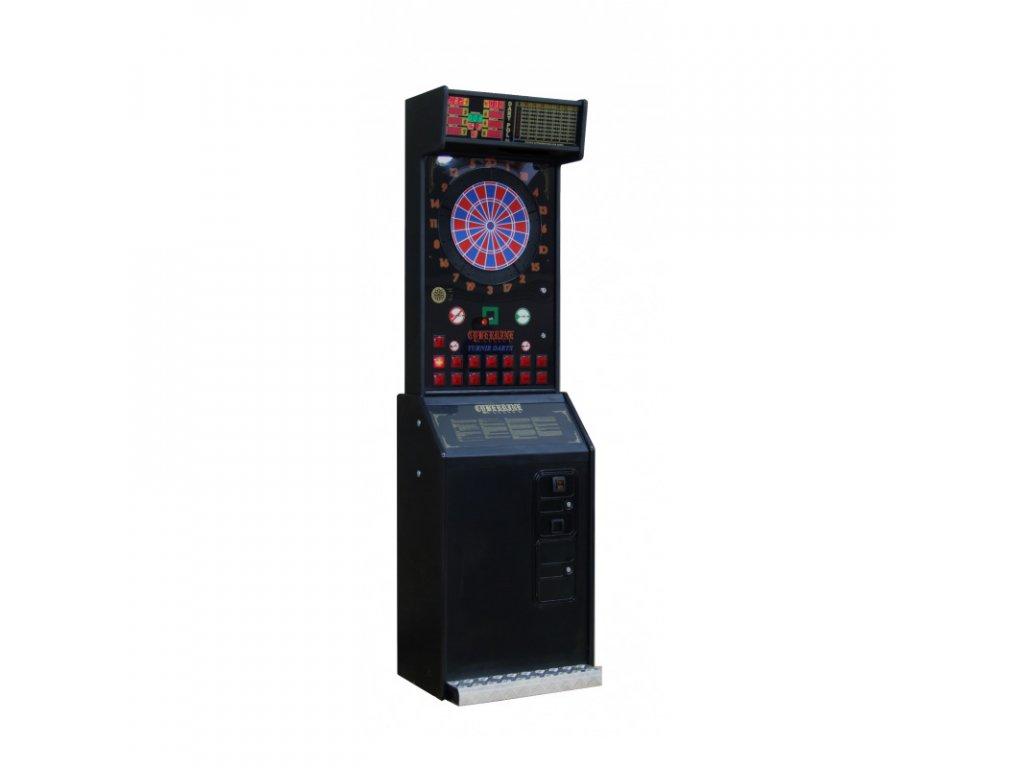 cyber dart