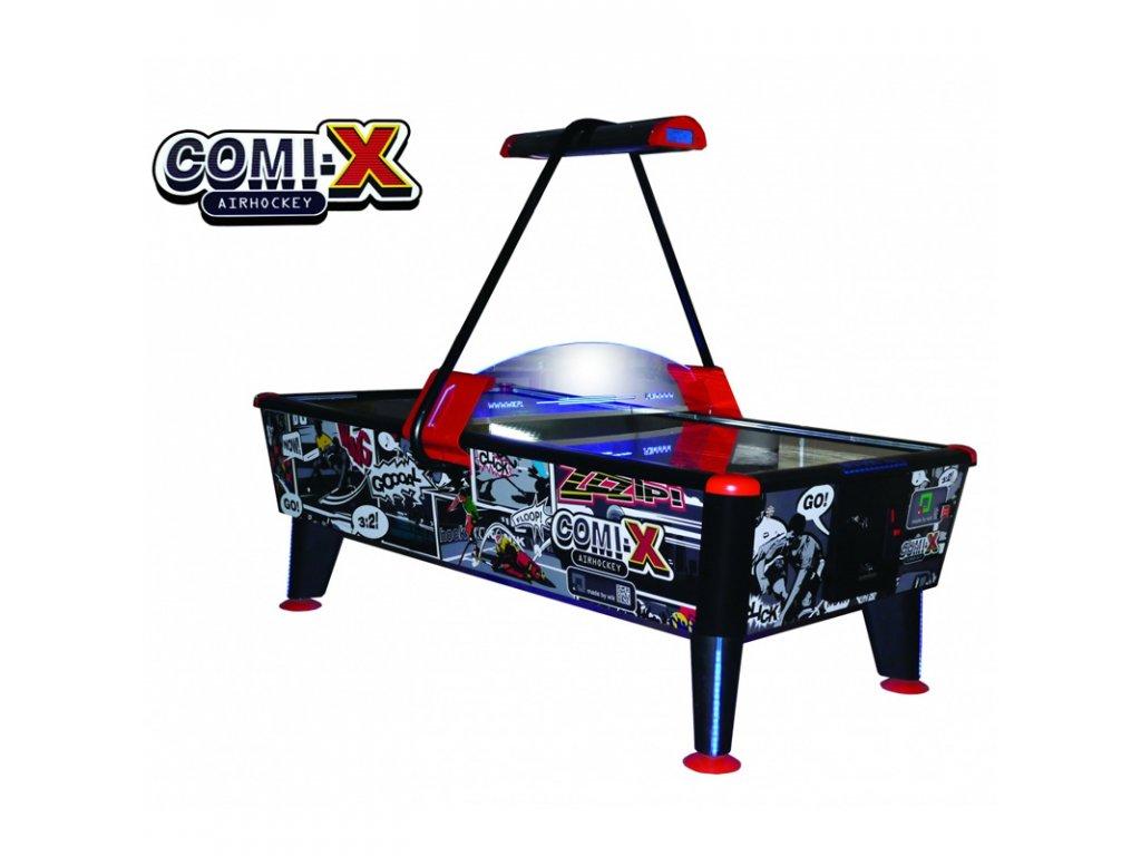 Vzdušný hokej - Air hockey COMIX / malý