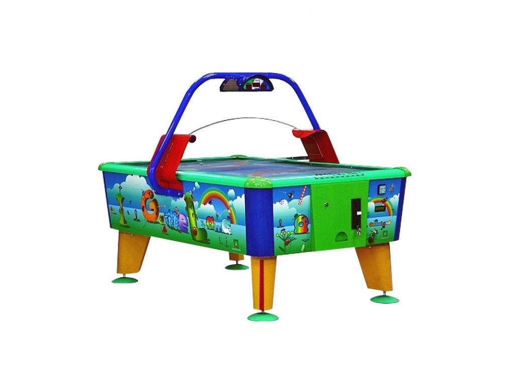 Vzdušný hokej - Air hockey GAMELAND / pro děti