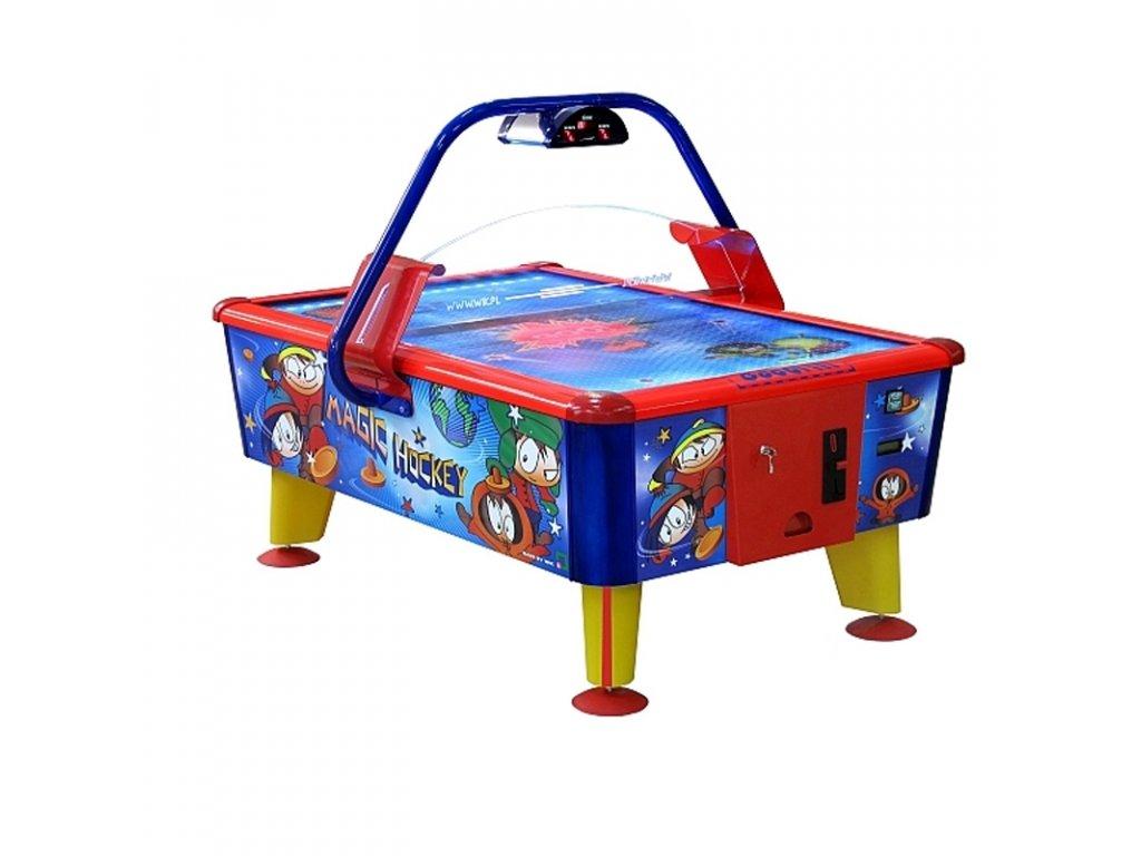 Vzdušný hokej - Air hockey MAGIC pro děti