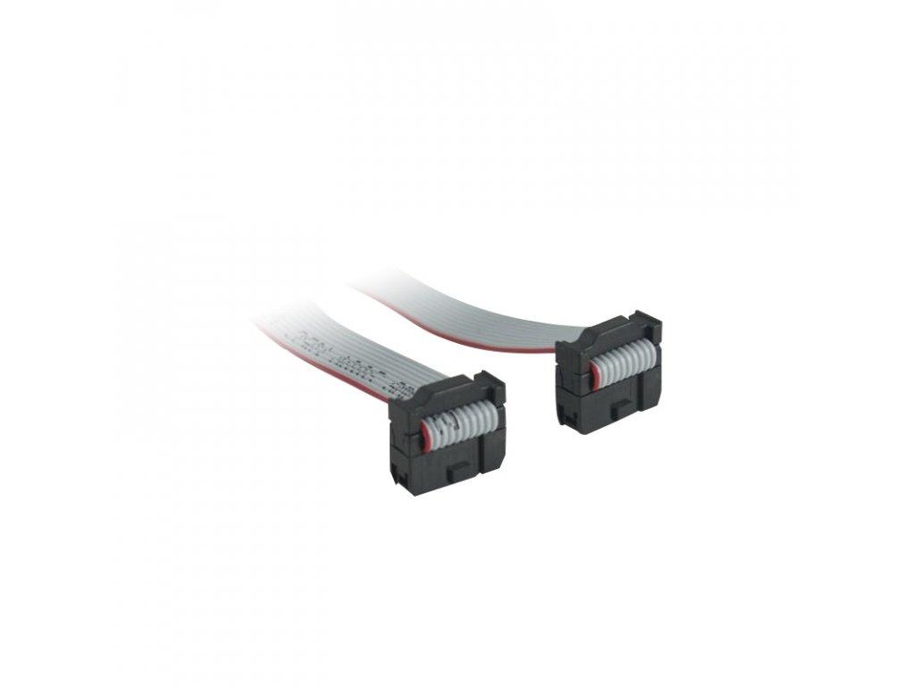 Plochý kabel 10-pin (20 nebo 40 cm)