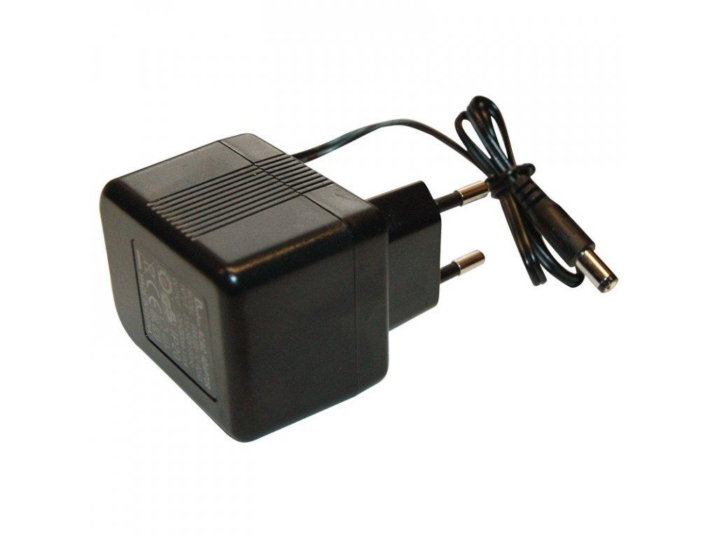 Napájecí adaptér 230VAC/12V 250mA  IP20