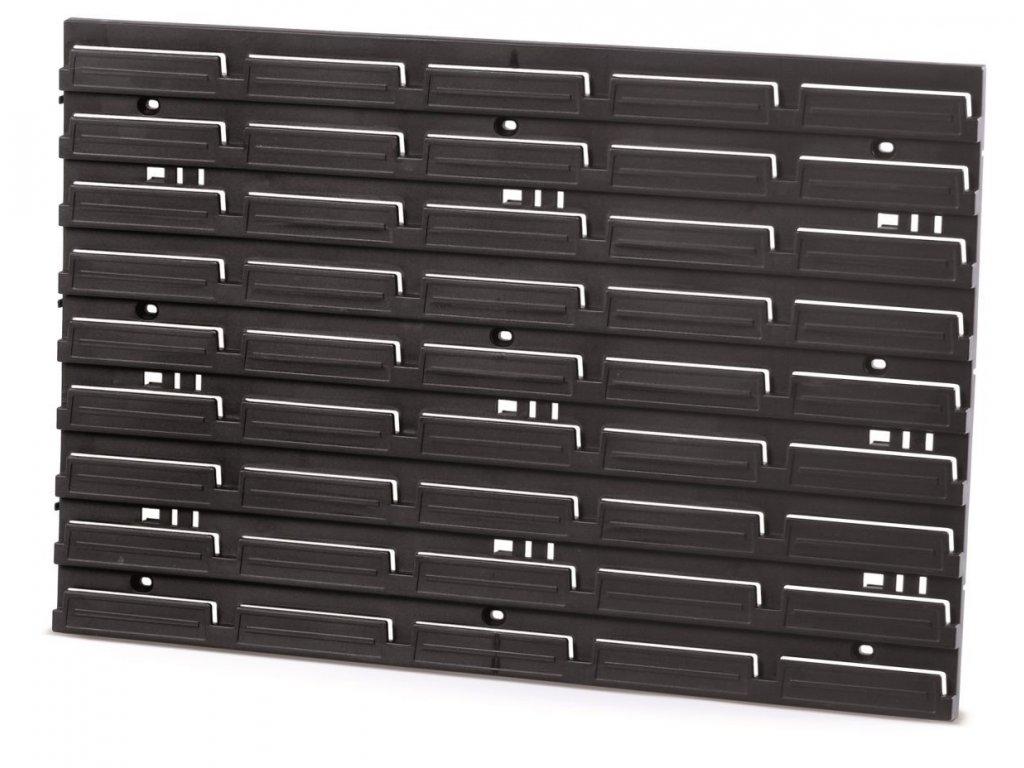 montazni panel bineer board 576x18x390 cerny 1 ks