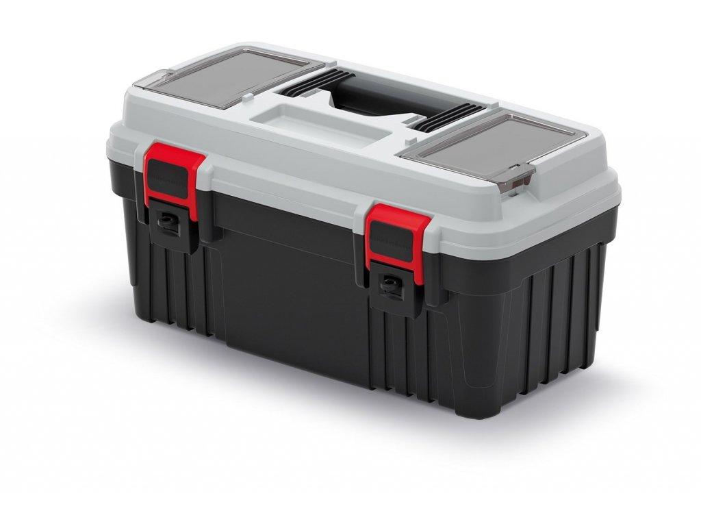 kufr na naradi optima sedy 470x256x238