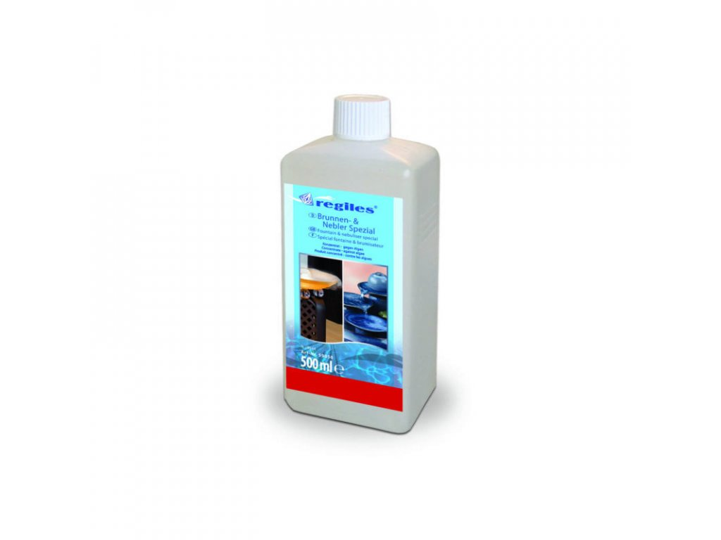 Čistidlo Regiles Water Wall - Special 500 ml