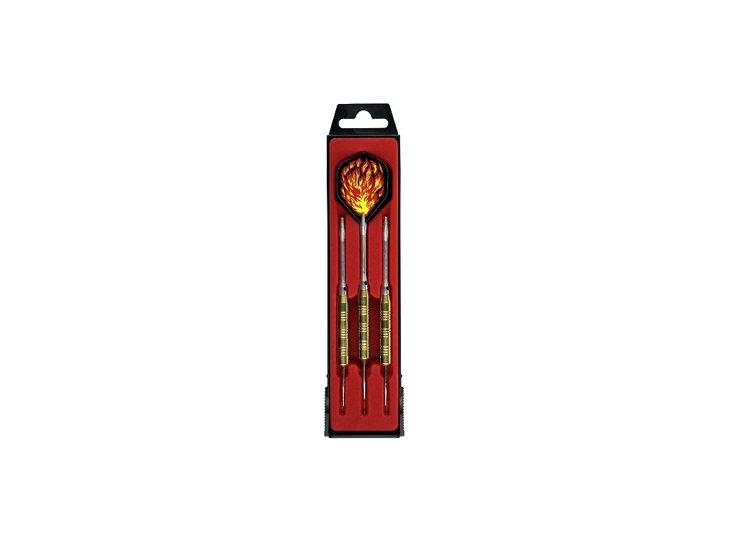 sipky steel dart eco star 18gr