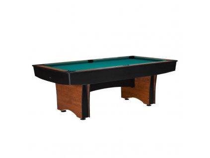 Billiardový stůl Champion – 8 ft (s dřevěnou deskou)