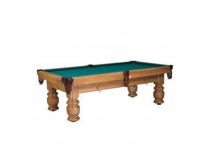 Billiardový stůl Chancellor II - 9ft