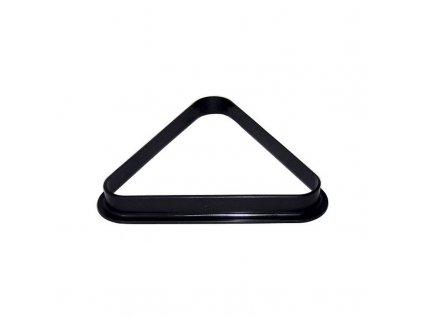 Plastový trojúhelník pro koule 57,2 mm