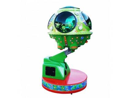 Dětský létající talíř - UFO Roto