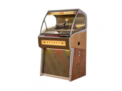 Soundleisure CD jukebox Rocket